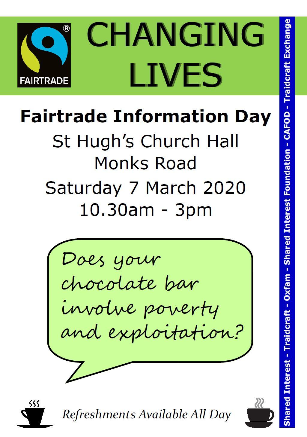 Fairtrade Event 2020
